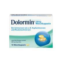 Dolormin 400 mg Weichkapseln