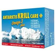 Produktbild Antarktis Krill Care Kapseln
