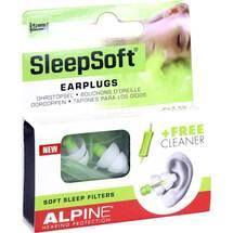 Produktbild Alpine Sleepsoft Ohrstöpsel