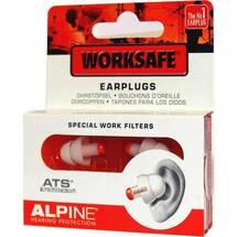 Produktbild Alpine Worksafe Ohrstöpsel