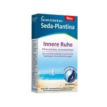 Produktbild Klosterfrau Seda-Plantina überzogene Tabletten