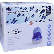 Produktbild Pari Velox Inhalationsgerät