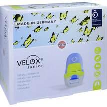 Produktbild Pari Velox Junior Inhalationsgerät