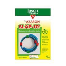 Produktbild Jungle Formula by Azaron Slap-IT Mückenschutz-Band