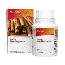 Produktbild Mantra Zimtkapseln