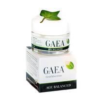 Produktbild Gaea Age Balanced Gesichtscreme
