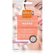 Produktbild Merz Spezial Entspannung Deluxe Maske