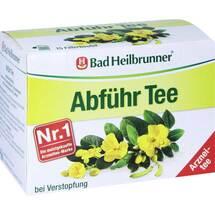 Produktbild Bad Heilbrunner Abführ Tee Filterbeutel