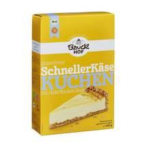 Der Schnelle Käsekuchen glutenfrei