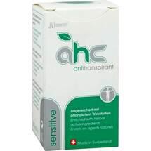 Produktbild Ahc sensitive Antitranspirant flüssig