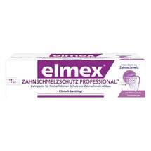 Produktbild Elmex Zahnschmelzschutz Professional Zahnpasta