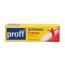 Produktbild Proff Schmerzcreme 5%