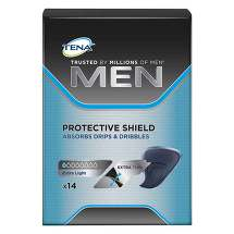 Produktbild Tena Men extra light Einlagen
