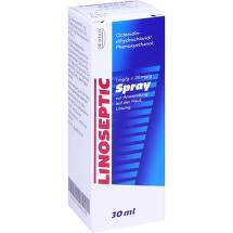 Linoseptic Spray