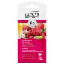 Lavera Anti-Falten Pflegemaske Cranberry