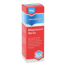 Produktbild Dolorgiet aktiv Magnesium Spray