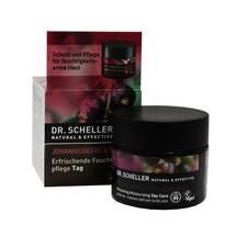 Produktbild Dr. Scheller Johannisbeere & Marula Erfrischende Feuchtigkeitspflege Tag