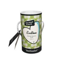 Produktbild Belladot / Evelina Menstruationskappe M-L