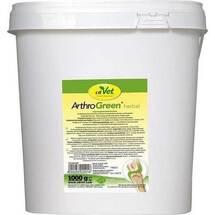 Arthrogreen herbal Pulver für Pferde