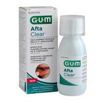 Produktbild GUM Afta Clear Mundspülung