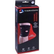 Produktbild Thermoskin Wärmebandage Knie verstellbar S / M