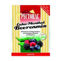 Pectoral Euka Menthol Beerenmix zuckerfrei