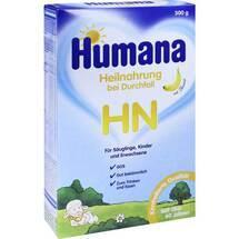 Humana HN Heilnahrung Gos