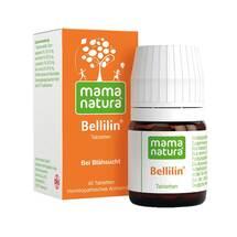 Produktbild Mama natura Bellilin Tabletten