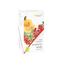 Produktbild Cranberry-Kürbis Vegi-Kapseln