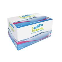 Produktbild Movicol trinkfertig 25 ml Beutel Lösung zum Einnehmen