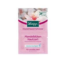 Kneipp Feuchtigkeitsmaske Mandelblüten hautzart