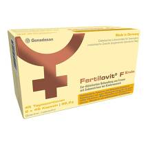 Produktbild Fertilovit F Endo Kapseln
