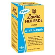 Produktbild Luvos Heilerde imutox Pulver