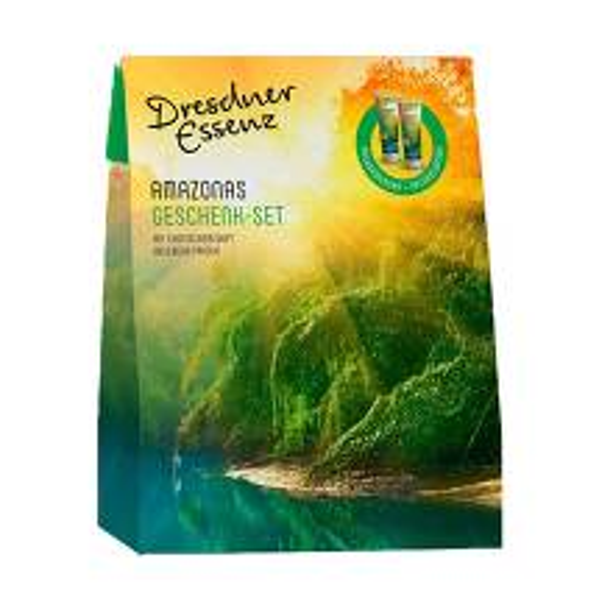 Dresdner Essenz Geschenkset Amazonas