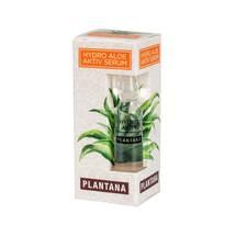 Produktbild Plantana Hydro Aloe Aktiv Serum Ampullen