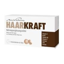 Produktbild Marie Claire Haarkraft Tabletten