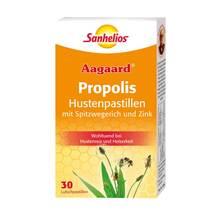 Produktbild Sanhelios Aagaard Husten-Pastillen mit Propolis