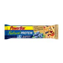 Powerbar Natural Protein Vegan Blueberry Nuts