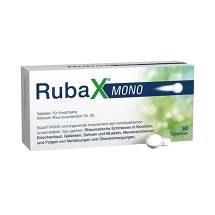 Produktbild Rubax Mono
