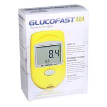 Produktbild Glucofast UA Harnsäure-Messgerät