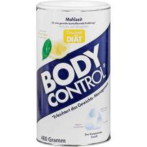 Produktbild Body Control Diätpulver Joghurt / Zitrone
