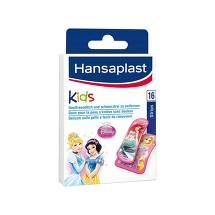 Produktbild Hansaplast Junior Princess Strips