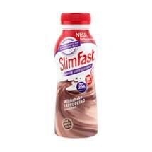 Produktbild Slimfast Fertigdrink Cappuccino