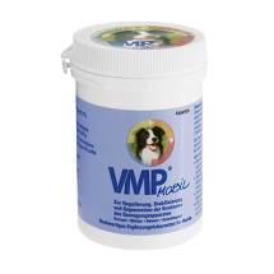 Produktbild Vmp Mobil Tabletten Ergänzungsfuttermittel für Hunde