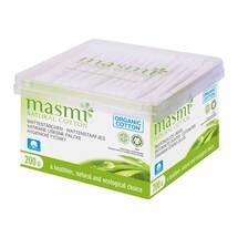 Produktbild Bio Kosmetikstäbchen 100% Bio Baumwolle Masmi