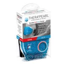 Produktbild THERA°PEARL Sport-Kompresse mit Gurt warm & kalt