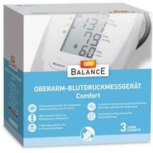 Produktbild Gehe Balance Oberarm-Blutdruckmessgerät Comfort