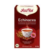 Produktbild Yogi Tea Echinacea Bio Filterbeutel