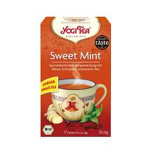 Yogi Tea Sweet Mint Bio