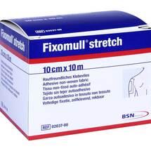 Produktbild Fixomull stretch 10 cm x 10 m